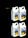 Dealer Case, 64 oz, small (4 bottles)