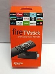 Amazon Fire Stick 2nd Gen with GoNMF video