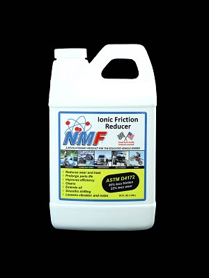 NMF 16 Engines (64 oz) - earns 200 points each